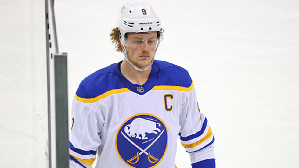 What's next for Jack Eichel?