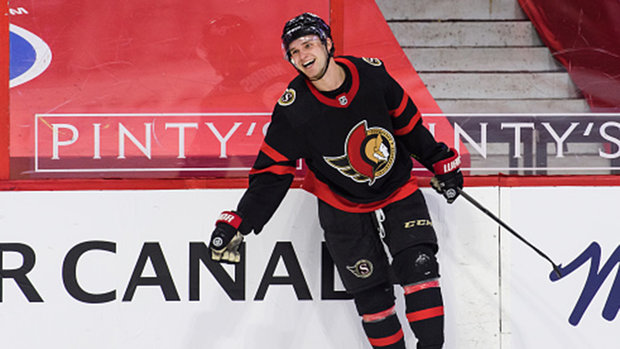 'We learned what it takes to win': Sens looking to build on strong close to last season