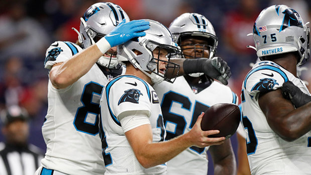 Are the Panthers for real?