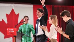 Outlook for the economy after Trudeau's election win