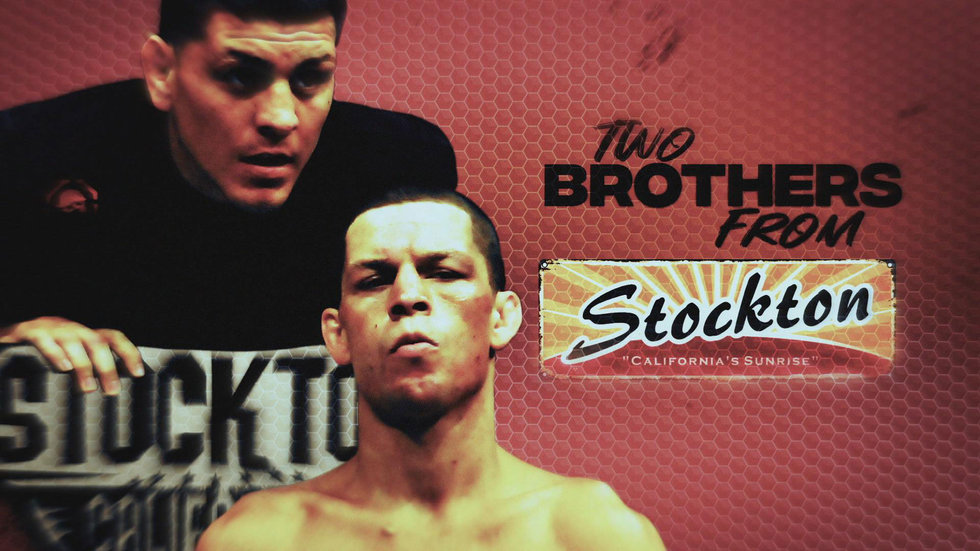 Two Brothers from Stockton