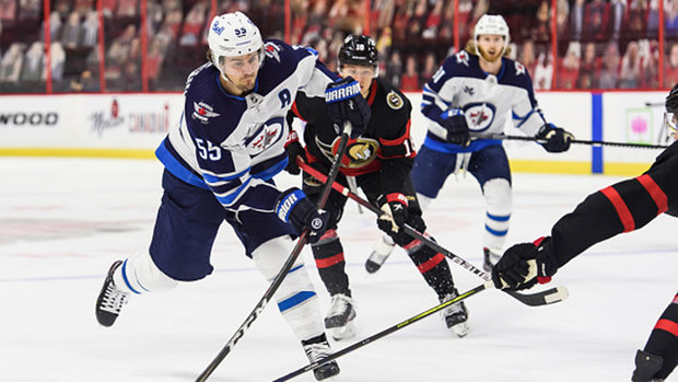 Scheifele believes Jets have the pieces to contend