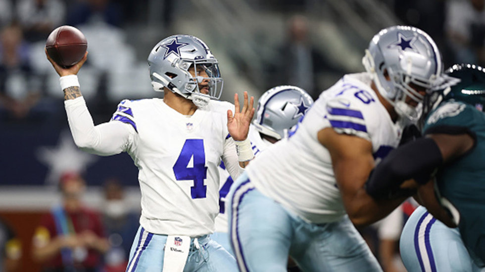 Are you buying into the Cowboys hype?