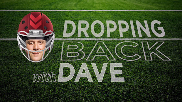 Dropping Back with Dave: Whitehead following in Banks' footsteps