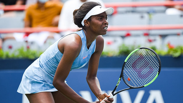Abanda on comeback from COVID, message from Mladenovic