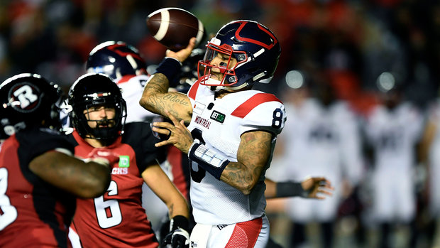 TSN Edge: Offensive outbursts highlight Week 5 in the CFL