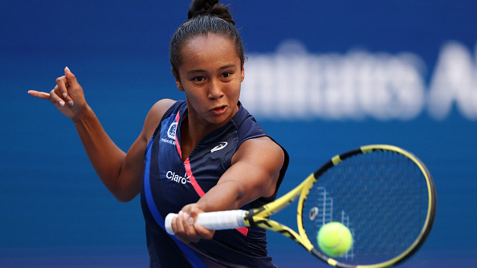 Roe: Fernandez beat Svitolina at her own game