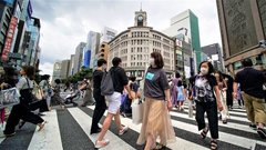 Japan's Economy Faces Persisting Headwinds, BofA Says